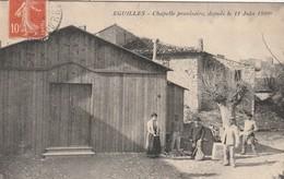 13 EGUILLES   Chapelle Provisoire Depuis Le11 Juin 1909 - France