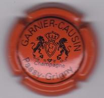 GARNIER-CAUSIN N°1 - Non Classés