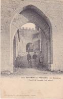 BERG19- BEAUMONT DU PERIGORD        EN DORDOGNE  PORTE DE LUISIER - France