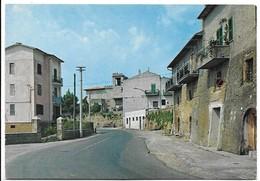 Arlena Di Castro (Viterbo). Via Regina Elena. - Viterbo