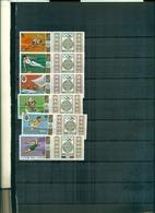 COOK  J.O. MEXICO 6 VAL NEUFS A PARTIR DE 0.60 EUROS - Ete 1968: Mexico