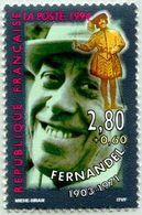 N° Yvert & Tellier 2898 - Timbre De France ( * * ) - (Année 1994) - Personnages Célèbres - Fernandel - Unused Stamps