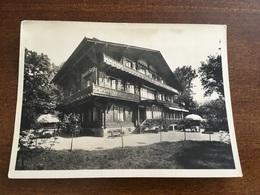 Genève Sergy Hôtel Pension Chemin Krieg 42 44 Florissant - Switzerland