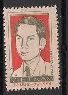 Vietnam - 1985 - N°Yv. 570 - Parti Communiste - Neuf Luxe ** / MNH / Postfrisch - Vietnam