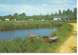 LE GAVRE - Le Camping Et L'étang - Le Gavre