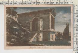 Spoleto Perugia Tempio Del Clitunno 1938 - Perugia