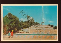 Tel Aviv - Independence Park [AA46-3.702 - Israel