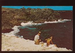 Aruba - Fishermen [AA46-3.738 - Aruba