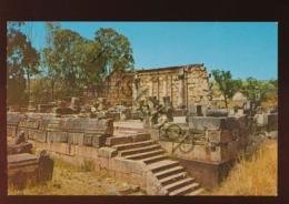 Capernaum - Ancient Synagoque [AA46-3.774 - Israel