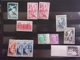 FRANCE BELLE LOT NEUF** DEPART 1 EURO - Verzamelingen