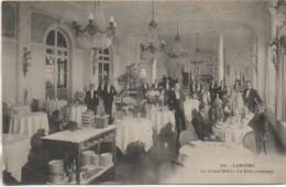 14 CABOURG   Le Grand Hôtel - La Salle à Manger - Cabourg