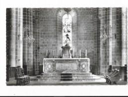 Collégiale De Saint-Junien - Autel Majeur Provenant De L'Abbaye De Grammont - édit. M. Et J. Boureau 10 + Verso - Saint Junien