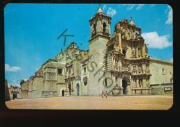 Mexico - Oaxaca [AA46-3.749 - México