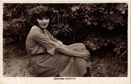 CPA AK CORINNE GRIFFITH. FILM STAR (601279) - Attori