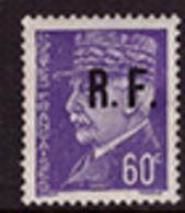 -France Libération Poitiers 39** Type IV - Liberation