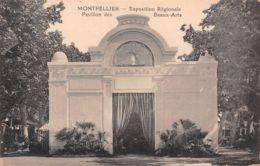 34-MONTPELLIER-N°T2565-C/0291 - Montpellier