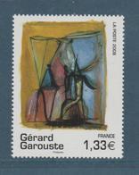 FRANCE / 2008 / Y&T N° 4244 ** : Oeuvre De Gérard Garouste X 1 - Frankreich