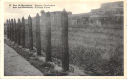 Ancien Fort De Brendonck - Poteaux D'Exécution - Casernes