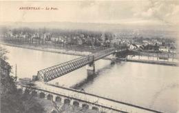 Argenteau - Le Pont - Visé