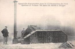 76-DIEPPE-N°T2566-H/0357 - Dieppe