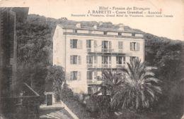 20-CORSE AJACCIO-N°T2567-A/0239 - Autres Communes