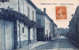 95-FREPILLON-N°T2567-D/0309 - Autres Communes