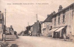 71-GERMOLLES-N°T2567-H/0263 - Autres Communes