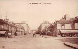 78-VERSAILLES RUE D ANJOU-N°T2568-B/0229 - Other Municipalities
