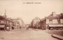 78-VERSAILLES RUE D ANJOU-N°T2568-B/0229 - Francia