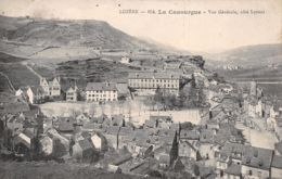 48-LA CANOURGUE-N°T2568-B/0251 - Francia