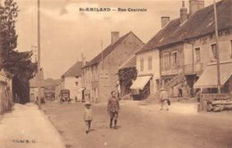 71-SAINT EMILAND-N°T2568-D/0091 - France
