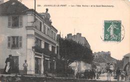 94-JOINVILLE LE PONT-N°T2568-D/0361 - Joinville Le Pont