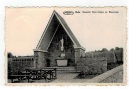 Redu  Chapelle Notre-Dame De Beauraing  (met Sterstempel) - Libin