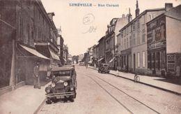 54-LUNEVILLE-N°T2568-E/0083 - Luneville