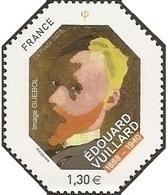 France N° 5237_A ** Jean Edouard Vuillard - Peintre, Dessinateur, Graveur - France