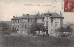 43-MONISTROL SUR LOIRE-N°T2568-H/0393 - Monistrol Sur Loire