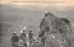 38-GRENOBLE-N°T2569-C/0259 - Grenoble