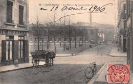 42-SAINT ETIENNE-N°T2569-F/0147 - Saint Etienne