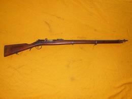 STEYR KROPATSCHEK 1886 NEUTRALISE - Decorative Weapons