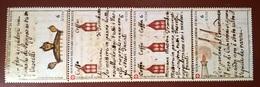 SMOM 2001 SEGNALAZIONI MARITTIME - Sovrano Militare Ordine Di Malta