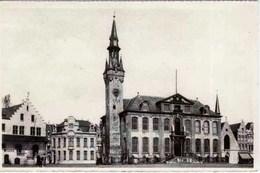 LIER - LIERRE - Hôtel De Ville Et Beffroi - Thill, N° 1 - Postkaarten