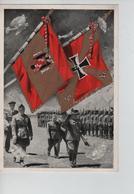 65PR/ Deutsches Reich PK Heimkehr Der Deutschen Legion Franco C.Berlin Juni 1939  6/6/39 - Guerre 1939-45