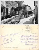 [511913]B/TB//-France  - (84) Vaucluse, L'Isle-sur-Sorgue, La Rue Des Roues - L'Isle Sur Sorgue