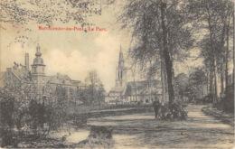 Marchienne-au-Pont - Le Parc - Charleroi