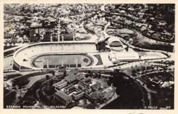 Estadio Municipal Do Pacaembu' - São Paulo - São Paulo