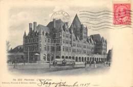 L'Hôtel Viger - Montreal - Montreal
