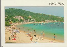 C. P. - PHOTO - PORTO POLLO - L. Y. LOIRAT - France