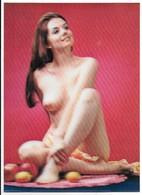 Donnina Sexi - Erotica - Cartolina Lenticolare - Stereoscopica. - Stereoscopiche