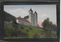AK 0385  Wallfahrtskirche Maria Schutz Am Semmering - Verlag Mödlhammer Um 1925 - Semmering