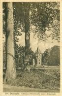 Oostmalle - Chateau D' Oostmalle ( Prov. D' Anvers) - Hoelen 244 - Malle